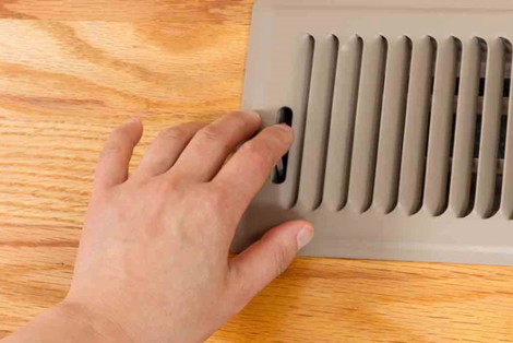 How to Clean Vents and Air Ducts