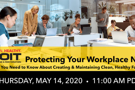 Protecting Your Workplace Now