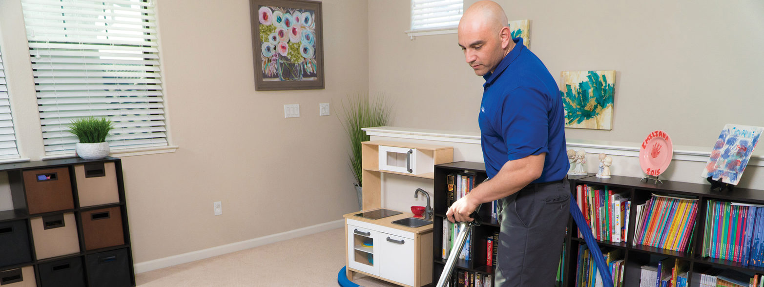 Ricardo Carpet Cleaning